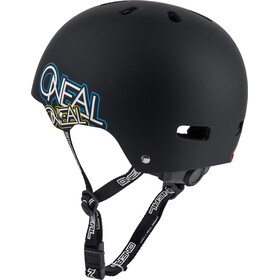 O'Neal Dirt Lid ZF Cykelhjelm, junkie black